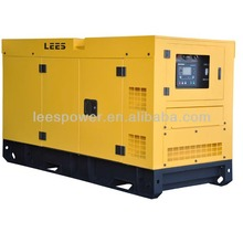 50Hz used small diesel generators water-cooled super silent price