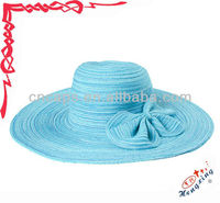 Promotional Cheap Raffia Straw Hats