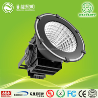 High Power led flood lamp 200w free water free dust Warranty 3 years