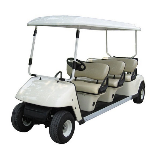 4 seater airport electric golf cart for sales