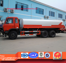 16000Liters watering cart, dongfeng water vehicle for sale