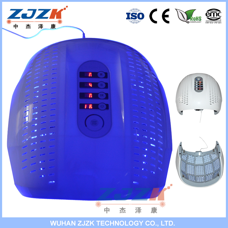 Newest 830nm IR light beauty parlour machine pdt cancer therapy photon led