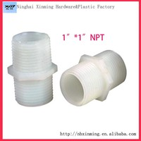 Wholesale all kinds of hose connector box parts
