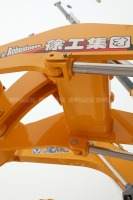 XCMG Wheel Loader LW500K(5ton)