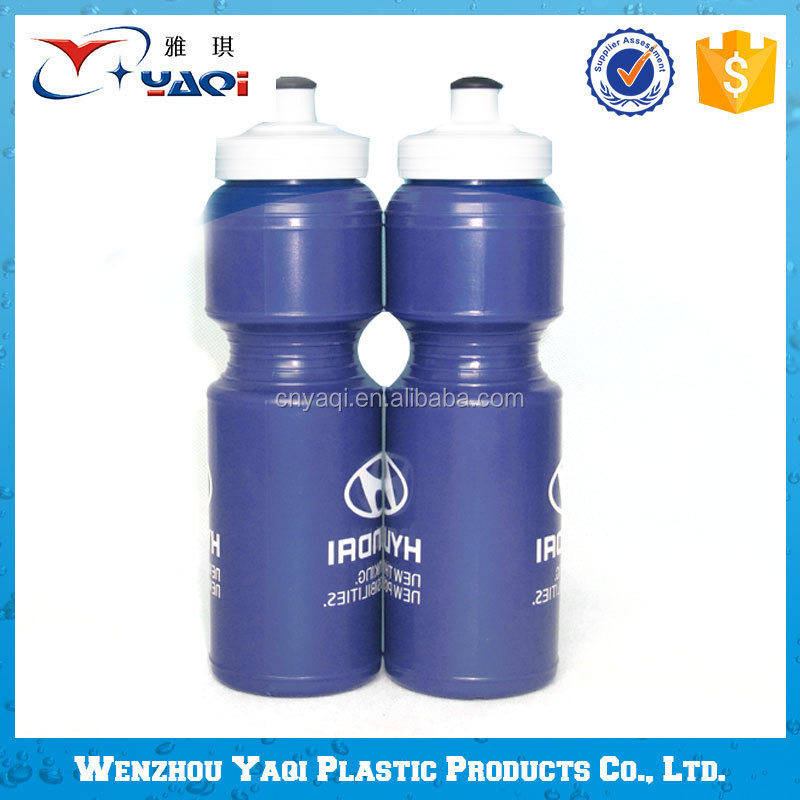 Top Quality Promotion Optional Color Promotional Bottle Plastic