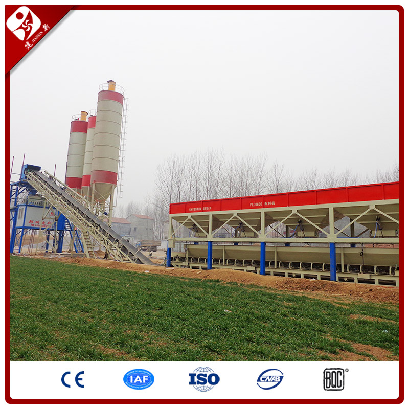 60M3/H Ready Mix Precast Cement Concrete Batching Mixing Mixer Plants Manufacturers Suppliers In China Asia