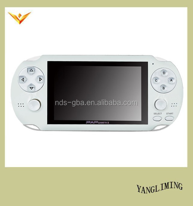 wholesale price video game consoles with large games ,two speaker ,wireless controller