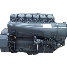 Brand new Deutz Diesel Engine Air-Cooled 4 Stroke F6L913