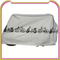 S025 specialized bike cover