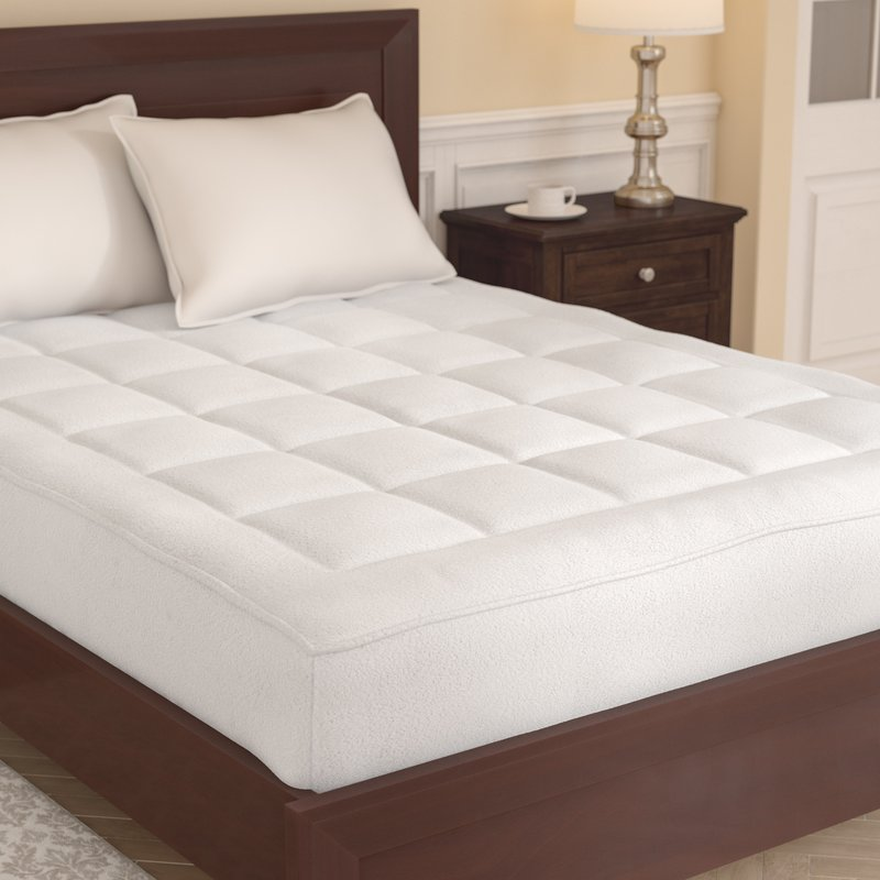 High quality comfortable hotel mattress topper/pad - Jozy Mattress | Jozy.net