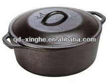 various cast iron skillet pre-seasoned