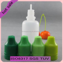 top class and cheap squeeze dropper bottle for tobacco tar