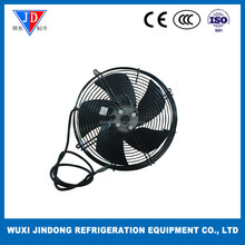 aluminum casting axial flow fan of air conditioner YMF A4S-500B-5DIIA00