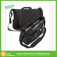 China Supplier 1680D Business Message Computers Laptop Bag
