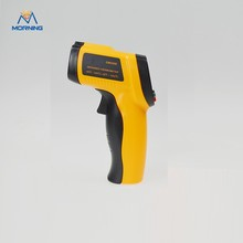 GM550E 9V 6F22 Battery gun type infrared thermometer