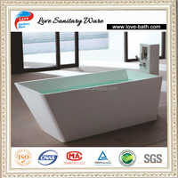 Top bathtub supplier in Foshan China with bathtub whoesale for dubai