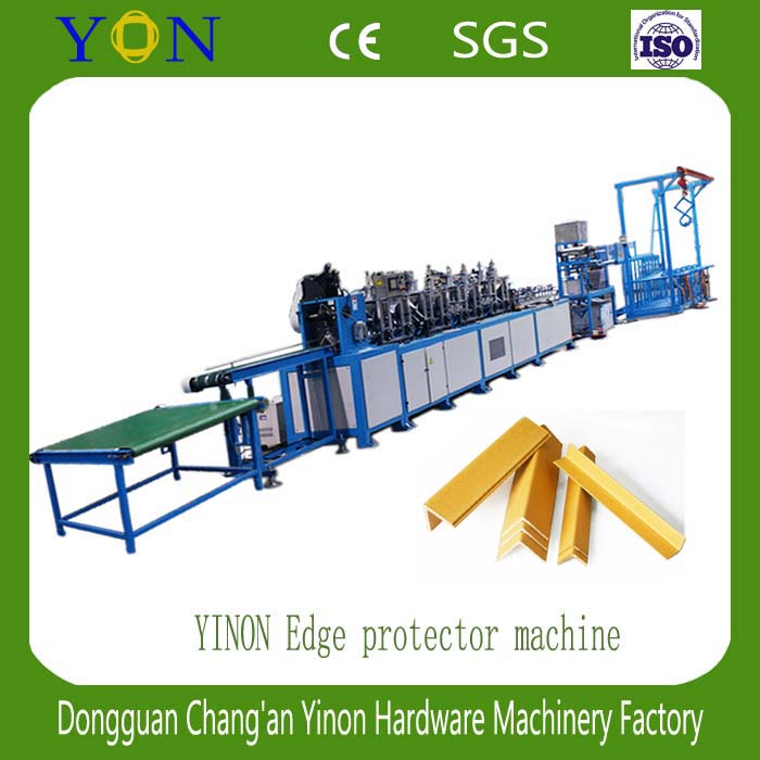 machine manufacturer/Edge guard/Edge Board producing machine