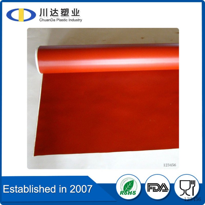 China top 3 supplier Low price high temperature resistance PTFE teflon coated glass fabric