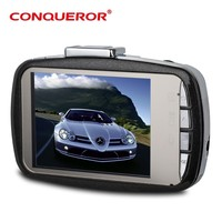 Hot!!! manual car cam hd car dvr gps GPS-9600H with HD 2.7inch Screen