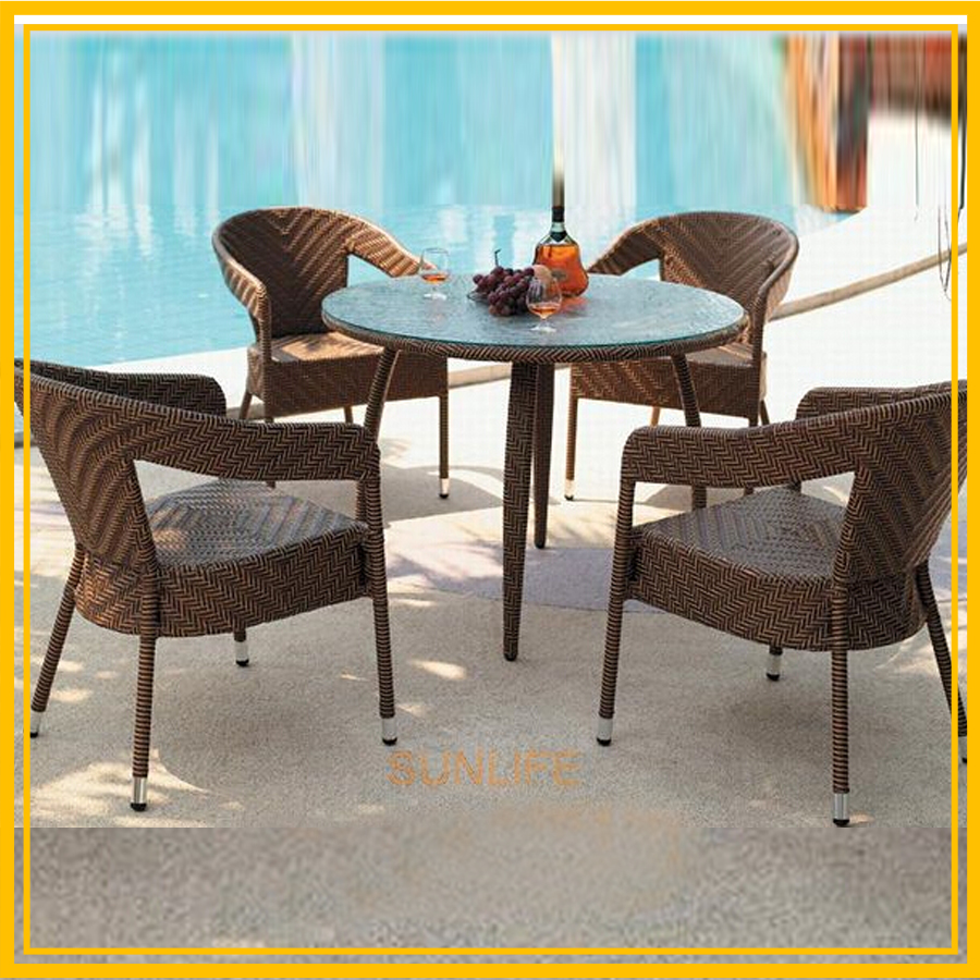 2017 New Design Comfortable Outdoor Furniture