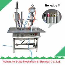 factory price china+fornecedores+perfume filling machine