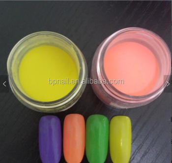 2017 Newest item Dipping Powder for nails