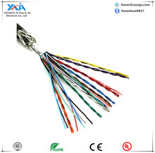 New Original Laptop LVD Cable LCD Wire Screen Line For Lenovo Ideapad 300-14 300-14ISK BMWQ1 EDP Cable DC02001XD00