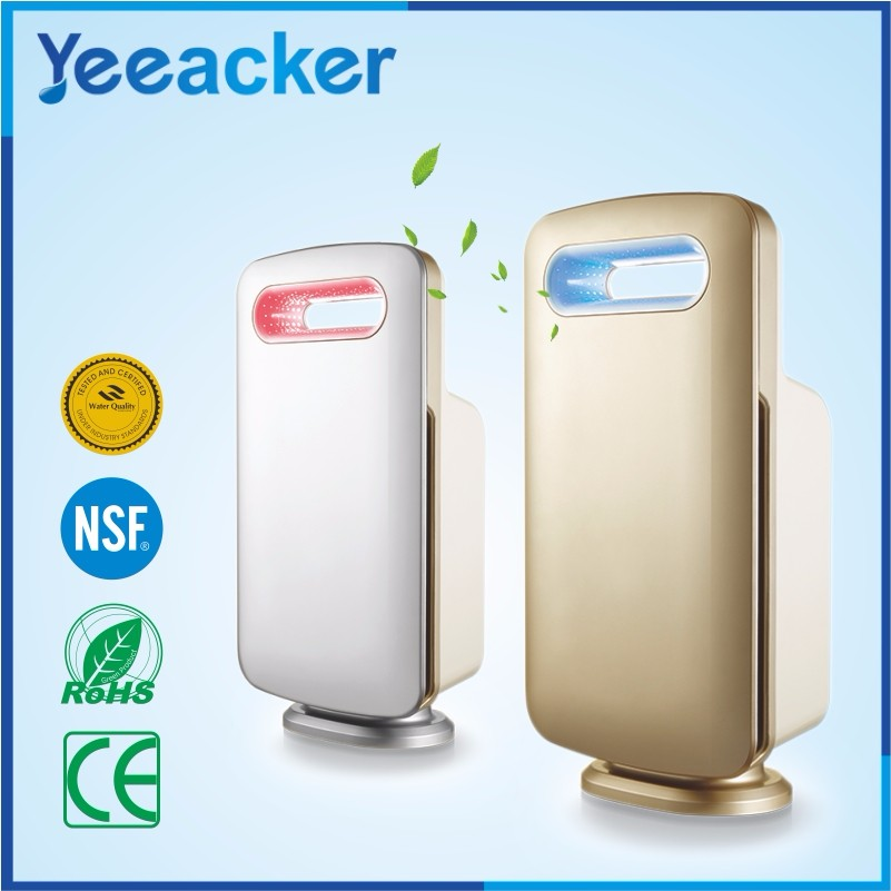 Househole electric ozone air purifier