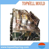increase 3d service ,plastic mould room Hasco&DME