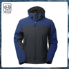 Best man breathable work jacket bonded with fleece lined Thanks Giving Day Promotion
