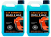 1:200 car cleaning products car wash shampoo