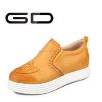 girls slip on casual shoes 2015 wholesale women sneakers