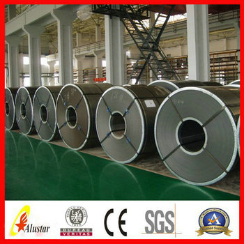 China top ten selling products steel strip/zinc coated plate