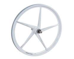 Motorcycle Wheel, Universal Spoke Wheel