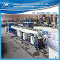 Good performance 20-63mm PPR PE plastic hot water delivery tube extrusion machine