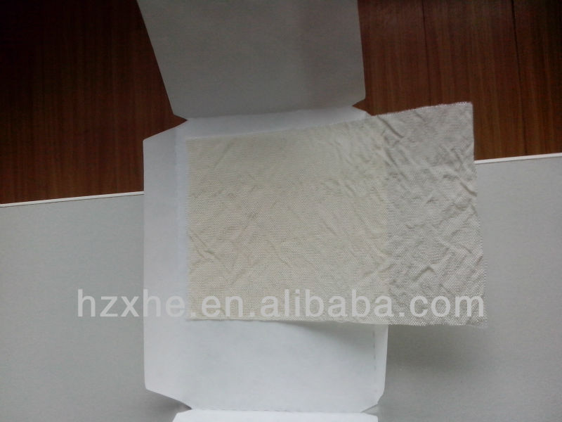 new product medical absorptive gauze oxidized regenerated cellulose for stopping bleeding