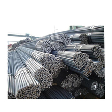 Hot Rolled Iron 6mm 8mm 10mm 12mm Deformed Steel Bar
