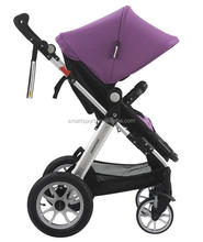good baby pushchair 3 in 1