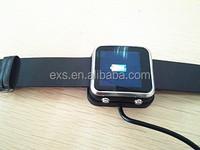 Emergency GPS Tracker geo fence SOS Fall medication reminder smartwatch