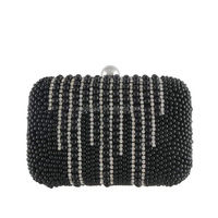 EV1044 beaded l luxury fashion party bags ladies clutch evening bags