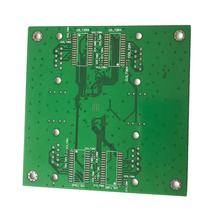 radio receiver pcba and smart watch circuit board pcb supplier in Shenzhen