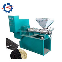 Soybean Corn germ oil presser /oil extraction machine palm coconuts hemp oil press machine/expeller