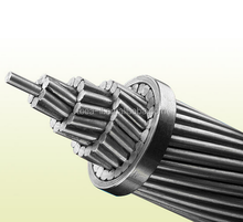 AAAC Conductor--All Aluminum Alloy Conductor