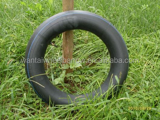 4.60-17 Korean tube tire cheap chinese motorcycle tube