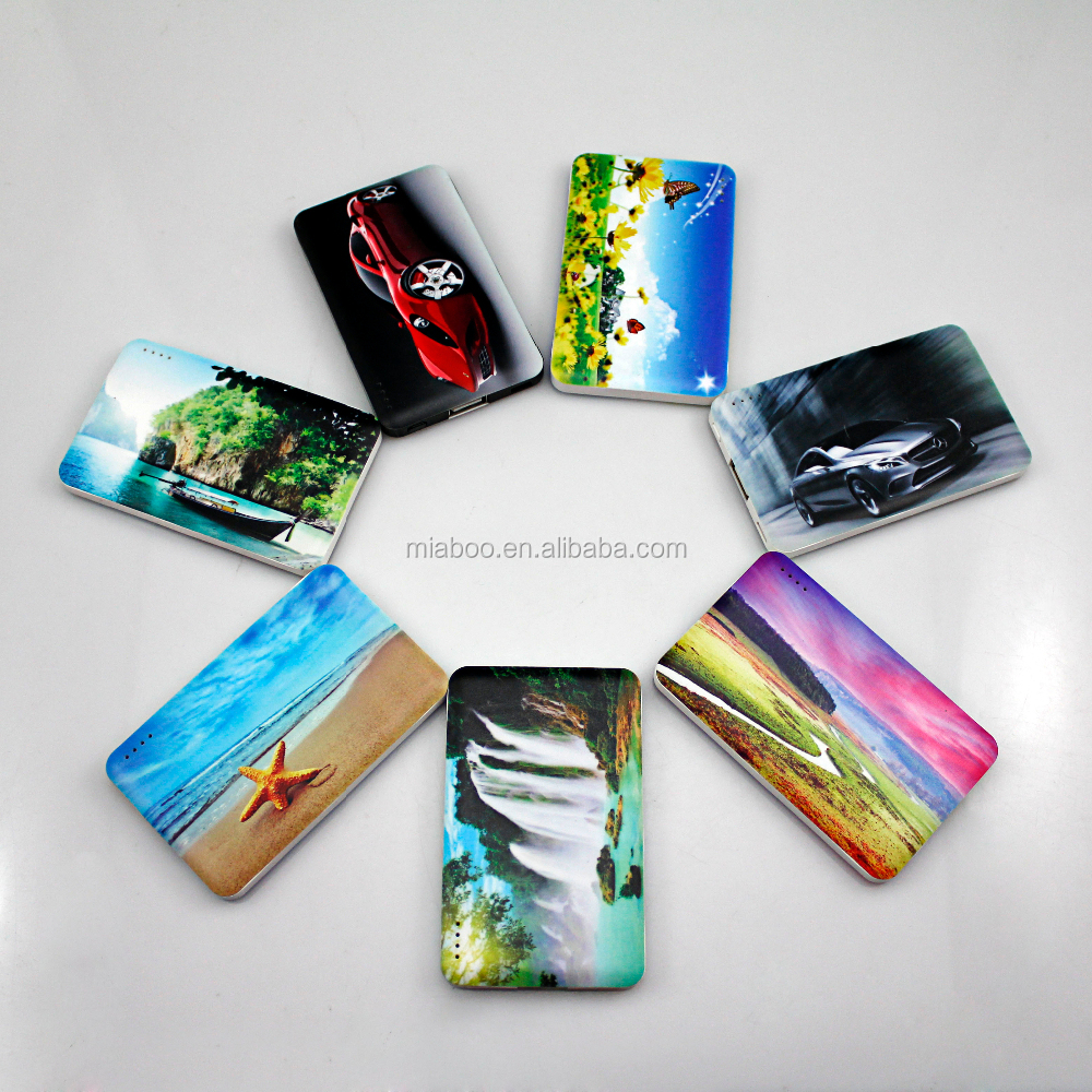 china market of electronic portable power bank 2500mah, china market from games power bank distributor, best unique power bank
