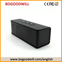 Hands Free Bluetooth Speaker for Mobile Phone Tablet PC Mini Wireless Speaker Sound Box
