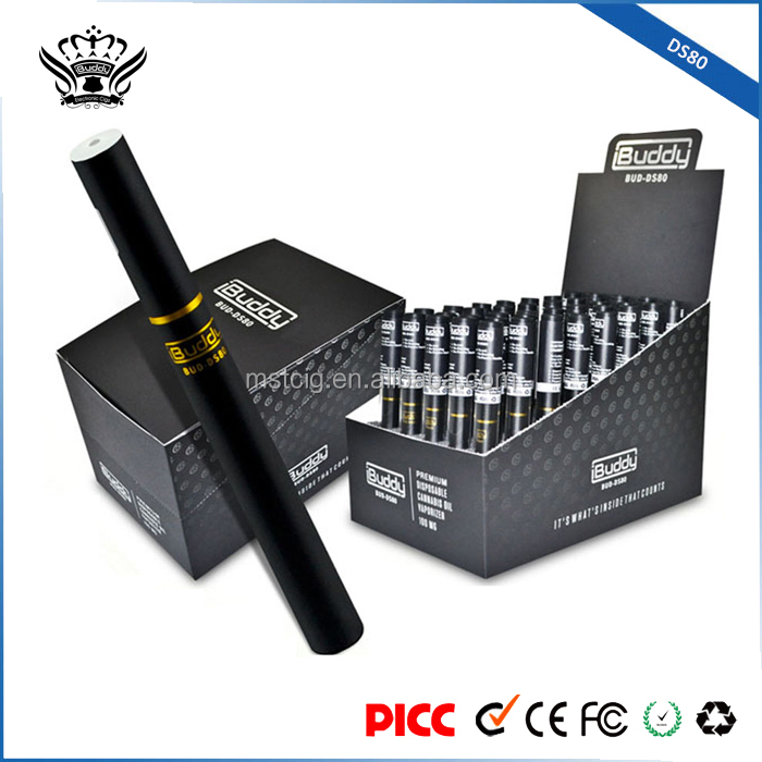 alibaba express new products 2017 free samples electric cigarette DS80 disposable vape pen