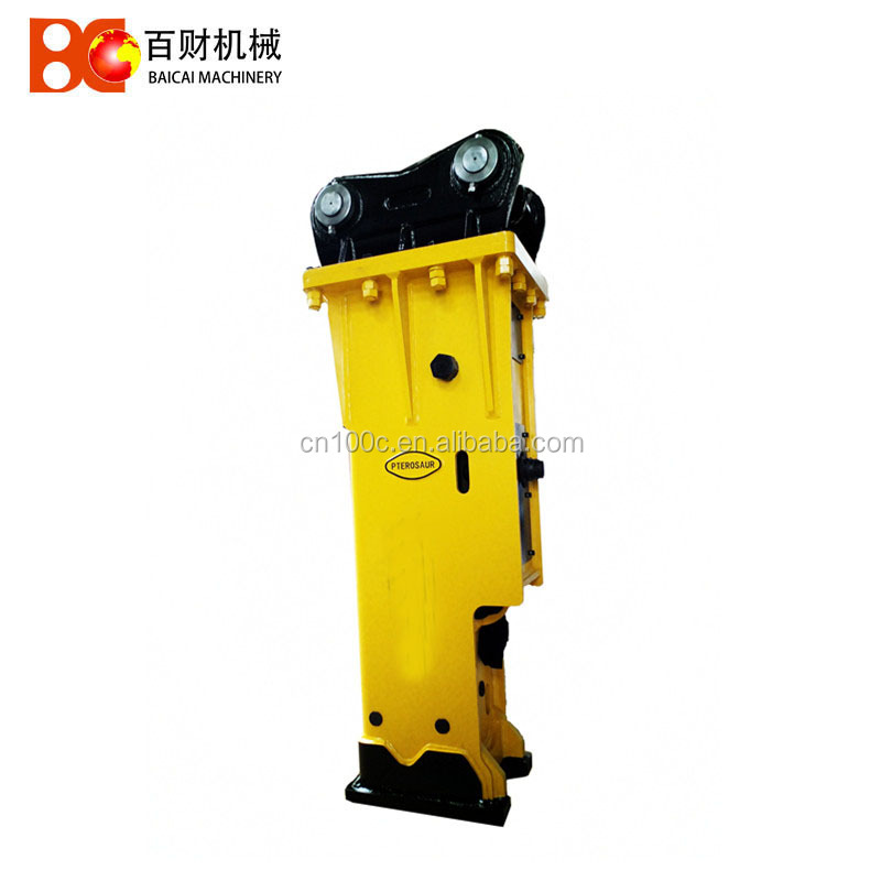 SOOSAN SB43 Hydraulic Rock Breakers Hammer Spare Parts and seal kits