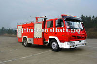 Shacman Fire Engine 6000liter
