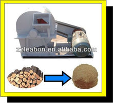 Straw Crusher Machine Used for Processing Wood Chips, Tree Branches